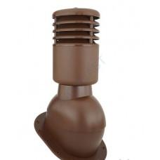 Труба вентиляционная KPIO утепленная для плоских покрытий